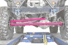 Steinjager J0048841 Jeep Cherokee XJ Crossover Steering Kit