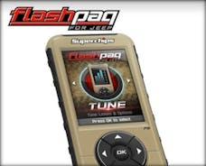 Superchips 3876-JL Gas Flashpaq F5