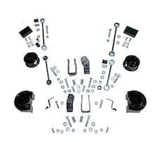 """Superlift 5803 2.5"""" inch Lift Kit - Spacer Kit"""