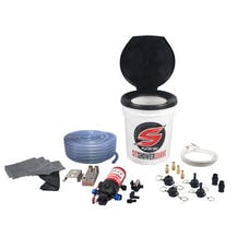 Synergy MFG 4040 - Sit Shower Shave Kit Synergy MFG