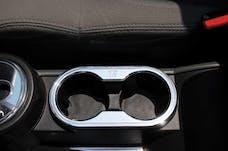 T-Rex Grilles 11482 T1 Interior Trim, Brushed, Aluminum, 1 Pc, Tape