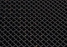 T-Rex Grilles 51009 Universal Wire Mesh, Black, Mild Steel, 1 Pc, Insert