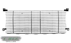 T-Rex Grilles 6204931 Billet Grille, Black, Aluminum, 1 Pc, Insert