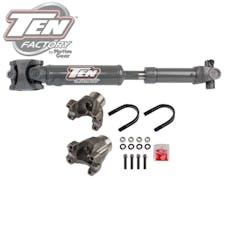 TEN FACTORY TFR1310-2157 - Performance Rear Drive Shaft - 2007-2017 JEEP WRANGLER JK