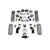 Teraflex 1613300 JL Sport ST3 Suspension System No Shock Absorber