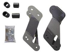 TNT Customs JCADB - JK CONTROL ARM DROP BRACKETS 07-PRES WRANGLER JK/JKU