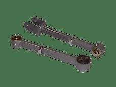 TNT Customs SAFU - Jeep Adjustable Short Control Arms Front Uppers Rock Tek Jeep XJ,TJ,LJ