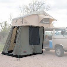 Tuff Stuff Overland TS-ANX-RAN - Rooftop Tent Annex Room Ranger Overland