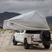 Tuff Stuff Overland TS-RTT-EWC-ELT - Elite Overland Rooftop Tent Xtreme Weather Cover