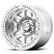 XD Series XD22979050538N - XD229 Machete Crawl Beadlock Machined Wheel 17X9 5X5