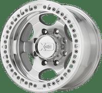 ATX Series XD23279080538N - XD SEries XD232 Wheels - 17x9, 8x165.10 Bolt Pattern - Machined