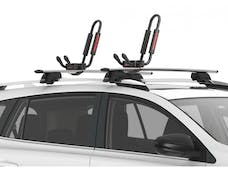 Yakima 8004084 - JayHook J-CRADLE ROOFTOP KAYAK MOUNT