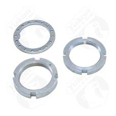 Yukon Gear & Axle AK D44-NUTS-CJ - Dana 30/44 Spindle Nut Kit Replacement