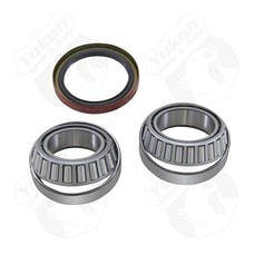 Yukon Gear & Axle AK F-J01 - Replacement Axle Bearing And Seal Kit For 76 To 83 Dana 30 And Jeep Cj Front Axle