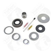 Yukon Gear & Axle MK D30-JK - Yukon Minor Install Kit For Dana 30 Reverse Rotation For New 07+ JK