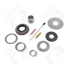 Yukon Gear & Axle MK D30-TJ - Yukon Minor Install Kit For Dana 30 Short Pinion Front