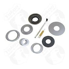Yukon Gear & Axle MK D44 - Yukon Minor Install Kit For Dana 44 Standard Rotation Front