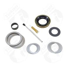 Yukon Gear & Axle MK D44-JK-RUB - Yukon Minor Install Kit For Dana 44 For New 07+ JK Rubicon Rear