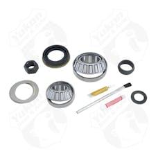 Yukon Gear & Axle PK D30-CS - Yukon Pinion Install Kit For Dana 30 With Crush Sleeve