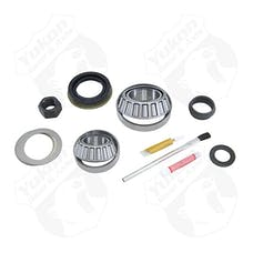 Yukon Gear & Axle PK D30-TJ - Yukon Pinion Install Kit For Dana 30 Short Pinion Front Standard Rotation
