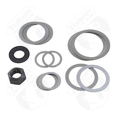 Yukon Gear & Axle SK 706377 - Replacement Complete Shim Kit For Dana 30 Front