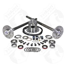 Yukon Gear & Axle YA M35W-1-30-ZIP - Yukon Ultimate 35 Axle Kit For Bolt-In Axles With Yukon Zip Locker