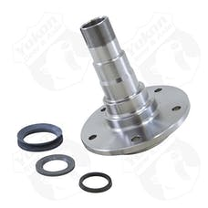 Yukon Gear & Axle YA W61650 - Front Hub Conversion Cj And Scout 5 X 5.5 Inch
