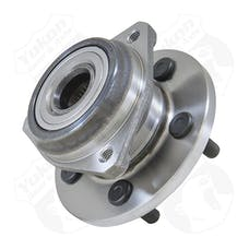 Yukon Gear & Axle YB U513084 - Yukon Replacement Unit Bearing Hub For 90-99 Jeep Front With Composite Rotor