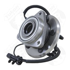 Yukon Gear & Axle YB U513270 - Yukon Unit Bearing & Hub Assembly For 08-12 Liberty & 07-11 Dodge Nitro Front