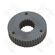 Yukon Gear & Axle YHCDF-19-A - Drive Flange 19 Spline Inner 48 Spline Outer