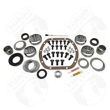 Yukon Gear & Axle YK D30-JK - Yukon Master Overhaul Kit For Dana 30 Reverse Rotation For Use With +07 JK