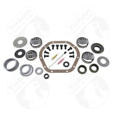 Yukon Gear & Axle YK D44-RUBICON - Yukon Master Overhaul Kit For Dana 44 Front And Rear For TJ Rubicon Only
