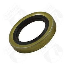 Yukon Gear & Axle YMS473210 - Dana 30 Disconnect Replacement Inner Axle Seal Use W/30 Spline Axles