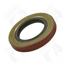 Yukon Gear & Axle YMS473212 - Welded Inner Axle Seal With Square Hole On Flange End For Model 35