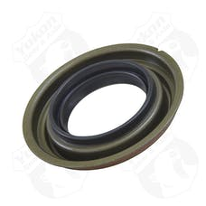 Yukon Gear & Axle YMS8705S - Yukon Mighty Seal Replaces OEM 8705S Axle Seal