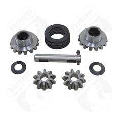 Yukon Gear & Axle YPKC8.25-S-29 - Yukon Standard Open Spider Gear Kit For 97 And Newer 8.25 Inch Chrysler With 29 Spline Axles
