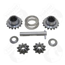 Yukon Gear & Axle YPKD27-S-10 - Yukon Standard Open Spider Gear Replacement Kit For Dana 25 And 27 With 10 Spline Axles