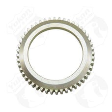 Yukon Gear & Axle YSPABS-033 - ABS Tone Ring For Chrysler 8.25 Inch And 9.25 Inch Rear Axles 3.7 Inch Diameter 48 Tooth