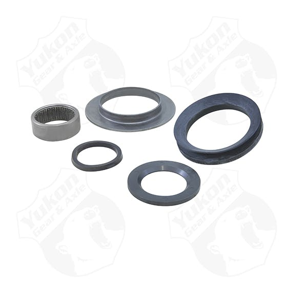 Yukon Gear /& Axle Spindle Bearing /& Seal Kit for Dana 30//44//GM 8.5 Differential YSPSP-025