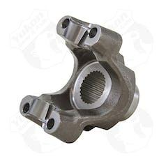 Yukon Gear & Axle YY D44-1330-26L - Yukon Replacement Yoke For Dana 44 TJ Rubicon 1330 Strap Style
