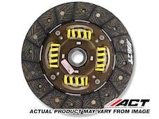 Advanced Clutch Technology 3000104 Perf Street Sprung Disc Perf Street Sprung Disc