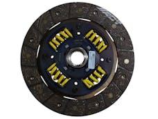 Advanced Clutch Technology 3000106 Perf Street Sprung Disc Perf Street Sprung Disc