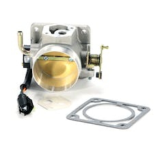 BBK Performance Parts 1503 1986-1993 FORD 5.0L 75MM POWER PLUS THROTTLE BODY