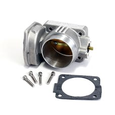BBK Performance Parts 1758 2004-2006 FORD F SERIES/EXPEDITION 4.6L 75MM THROTTLE BODY