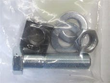 Blue Ox 84-0171 Kit; Swivel Bolt Replacement