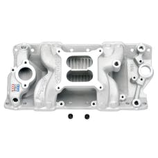 Edelbrock 7501 S/B CHEVY RPM AIR-GAP INTAKE