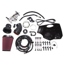 Edelbrock 15802 SC UPGRADE KIT 05-09 FORD MUSTANG STAGE II