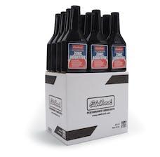 Edelbrock 1084 OIL HIGH PERFORMANCE ZINC ENHANCED ENGINE PROTECTOR ADDITIVE (12 PACK)