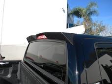 EGR 985399 EGR truck cab spoiler