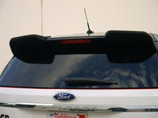 EGR 711864 Accent your vehicle with EGR Integrated OEM grade quality winglets